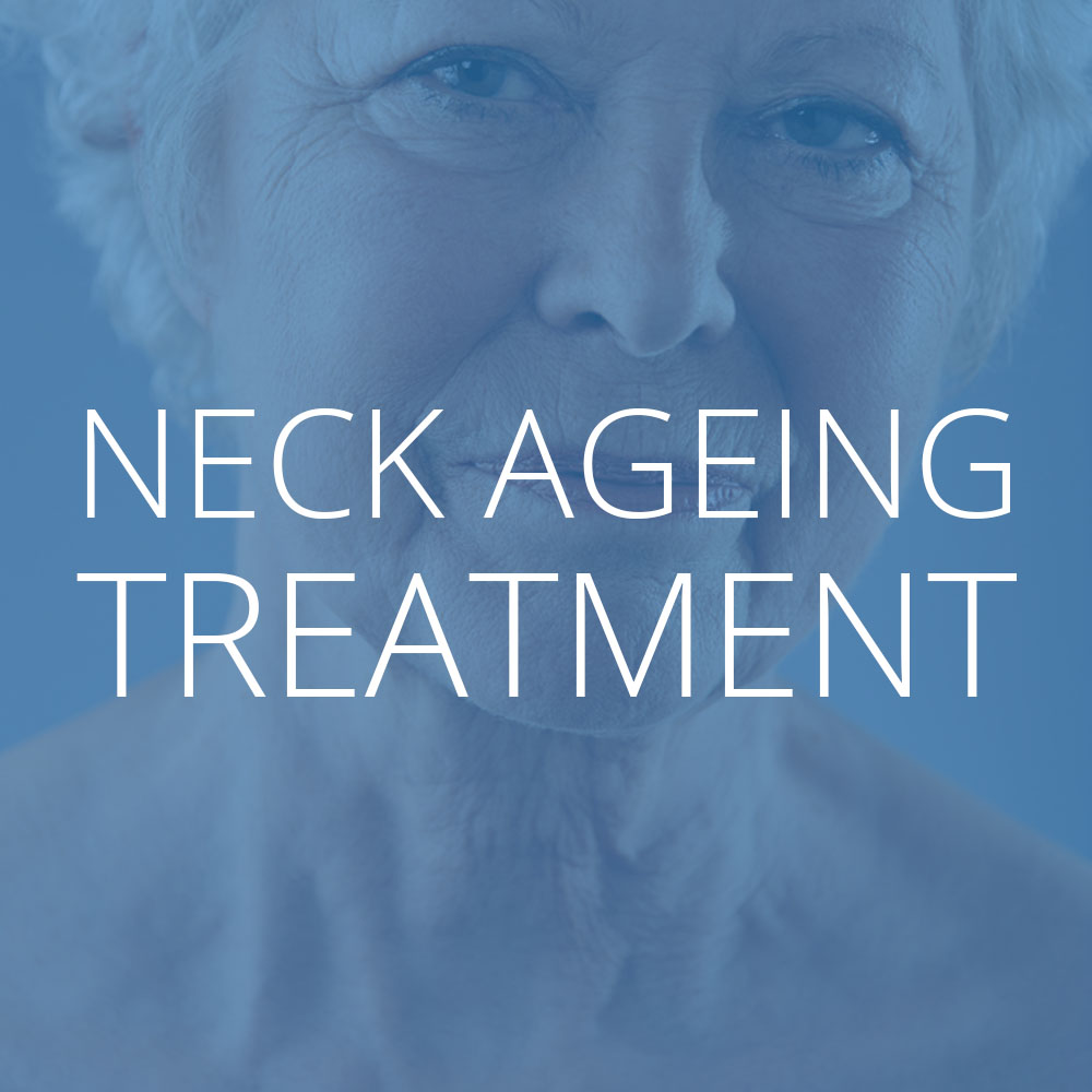 Bromley Neck Ageing Treatment