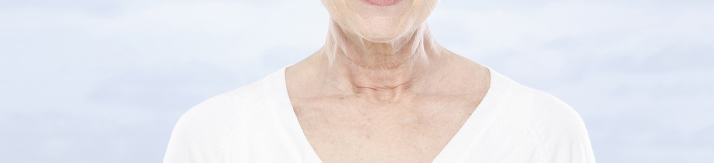 Neck Ageing Treatment Bromely